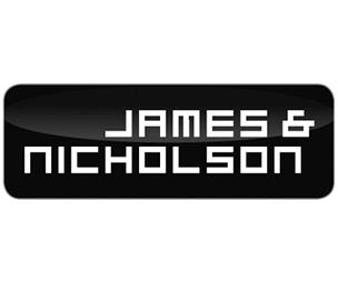 James Nicholson
