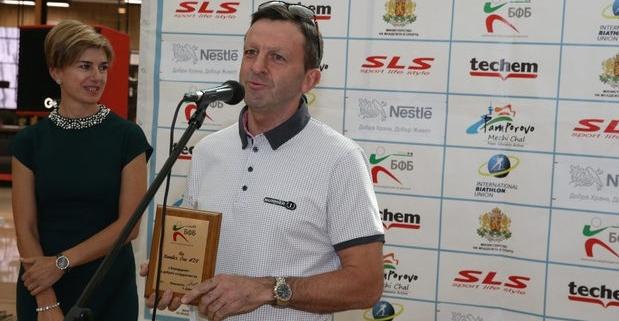 Николай Кондев – управител на Номер Едно Адв