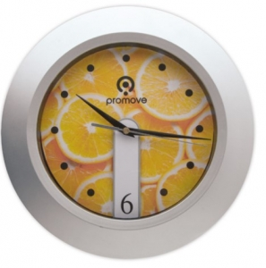Рекламен часовник