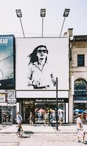 Рекламен билборд